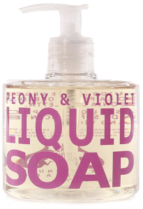 Peony & Violet